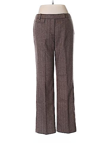 City DKNY Casual Pants Size 6 (Petite)
