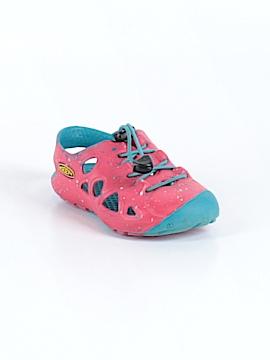 Keen Clogs Size 5