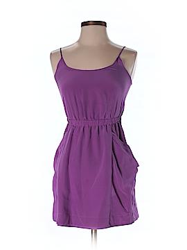 Eliot Silk Dress Size 0