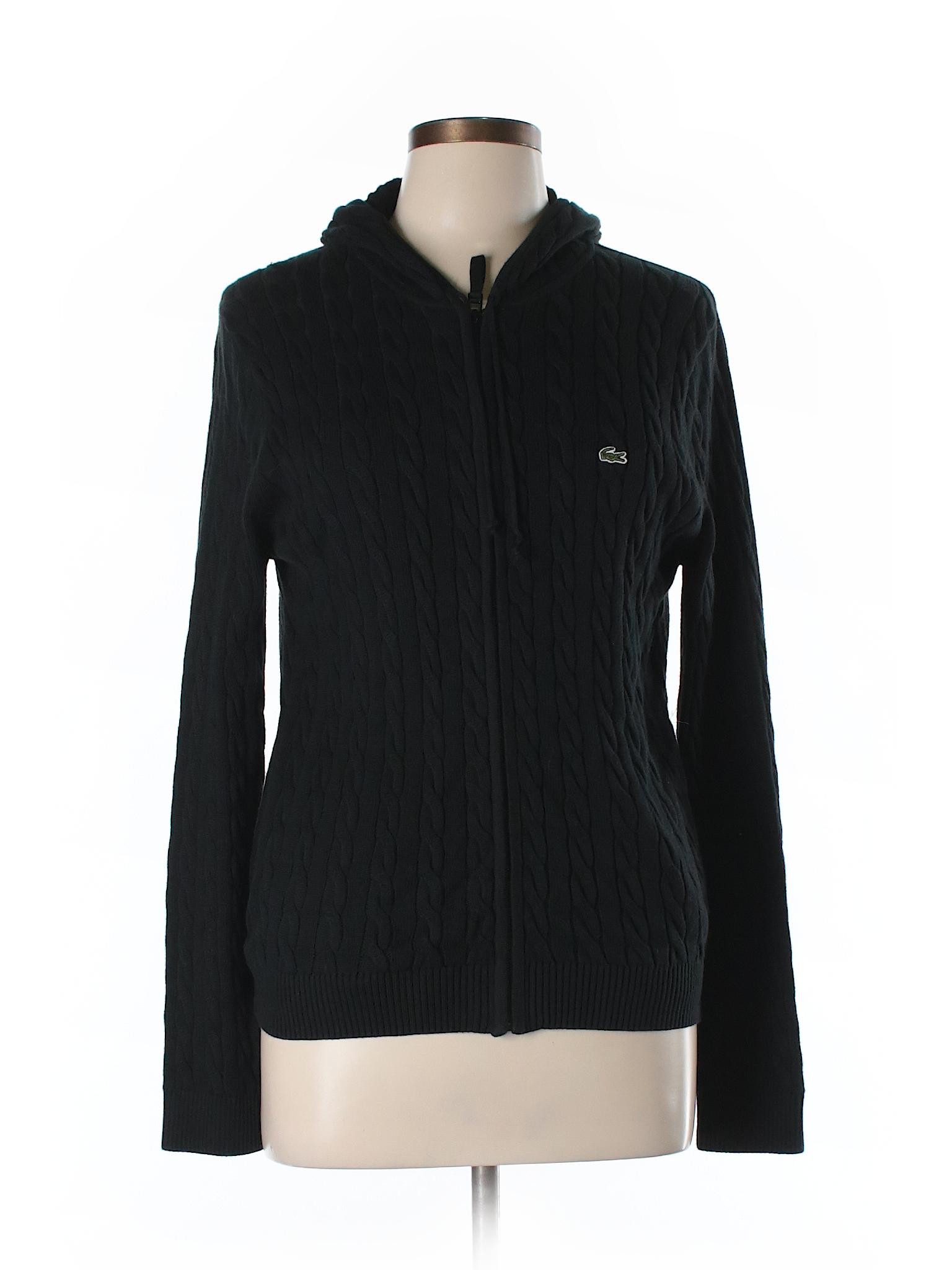 lacoste zip up hoodie 83 off only on thredup. Black Bedroom Furniture Sets. Home Design Ideas