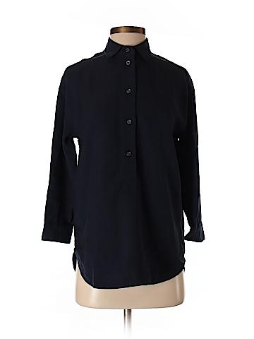 J. Crew 3/4 Sleeve Blouse Size XXS (Petite)