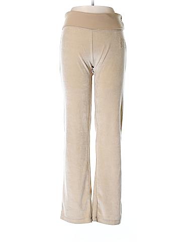 Max Sport Velour Pants Size M