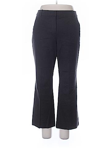 J. Crew Dress Pants Size 16 (Tall)