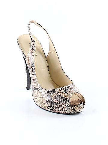 Preview International Heels Size 6 1/2