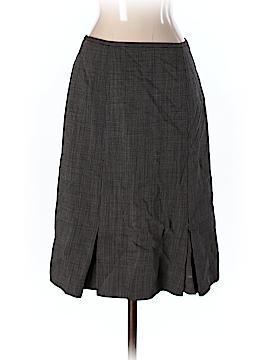 Tahari Wool Skirt Size 4 (Petite)