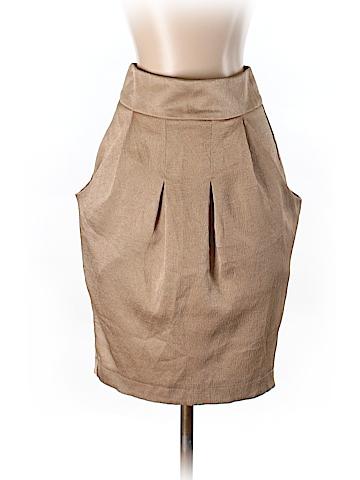 Topshop Formal Skirt Size 4