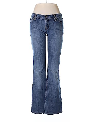 Blue Cult Women Jeans 28 Waist