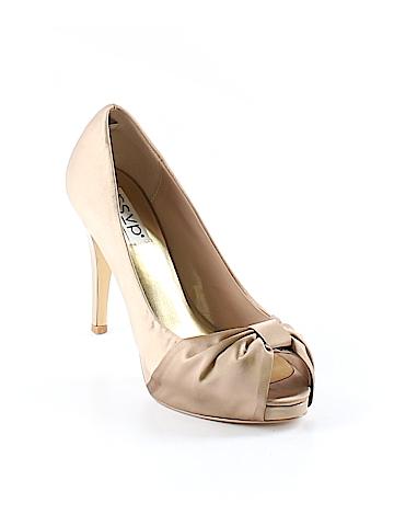 RSVP Heels Size 8