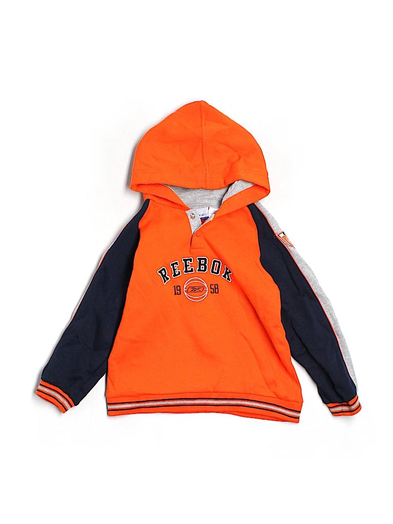 7d05fbd11 Reebok Pullover Hoodie Size M (Kids) - 90% off