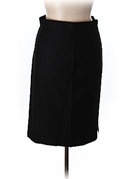 AKRIS Wool Skirt Size 14