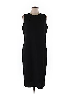 Dana Buchman Wool Dress Size 8