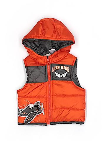 Little Rebels Vest Size 12 mo