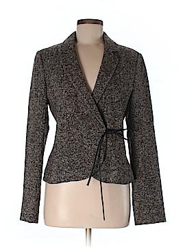 Rene Lezard Wool Blazer Size 38 (EU)