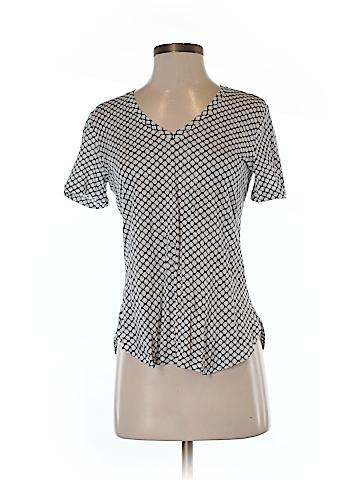 Ann Taylor Short Sleeve Top Size S
