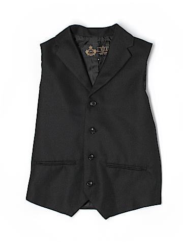 J Vital Tuxedo Vest Size 5