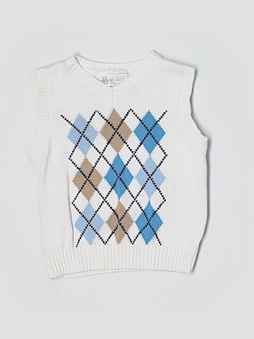 Kola Kids Sweater Vest Size 3T