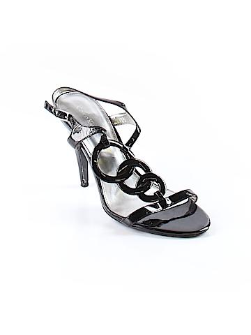 Calvin Klein Heels Size 8 1/2