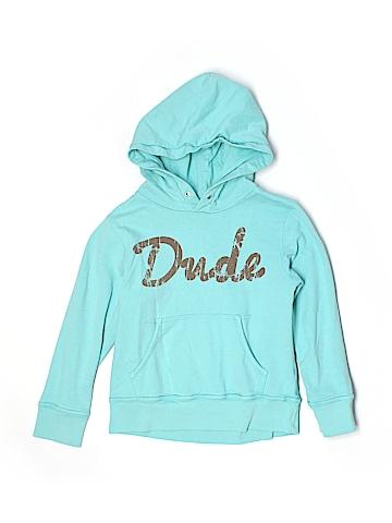 Peek... Pullover Hoodie Size 4-5
