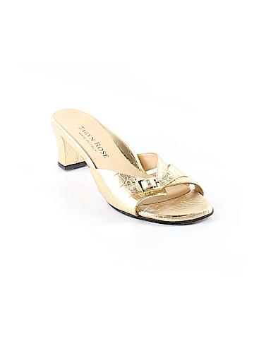 Taryn Rose Mule/Clog Size 37 (EU)