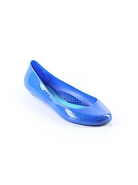 Oka B. Flats Size 7