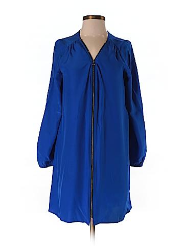 Amanda Uprichard Silk Dress Size M