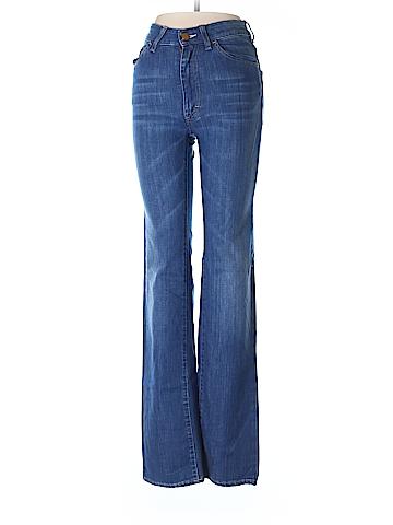 Acne Jeans 24 Waist