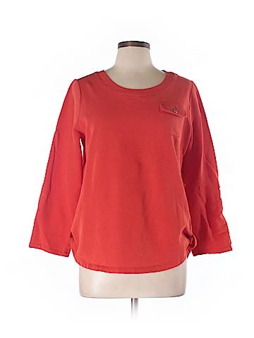 Caribbean Joe Sweatshirt Size L