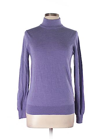 Sutton Studio Wool Pullover Sweater Size L