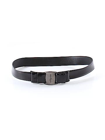 Salvatore Ferragamo Belt Size S