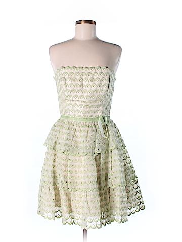 Betsey Johnson Silk Dress Size 6