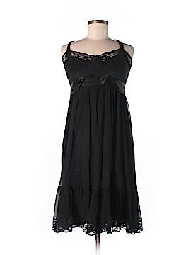 Les Petites... Collection Silk Dress Size 38 (FR)