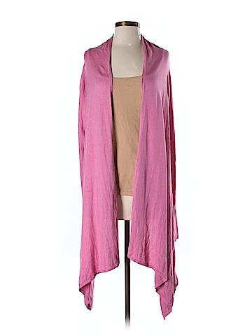 BCBGMAXAZRIA Silk Cardigan Size Med/Lg