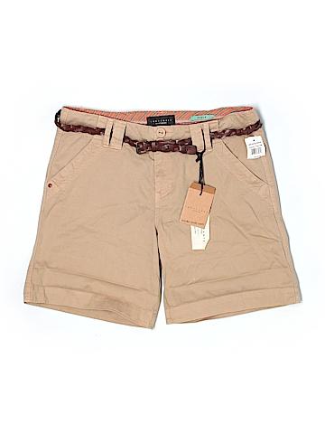 Sanctuary Khaki Shorts 32 Waist