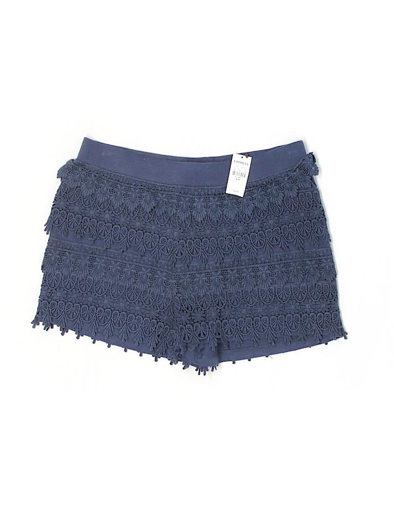 Express Women Shorts Size S