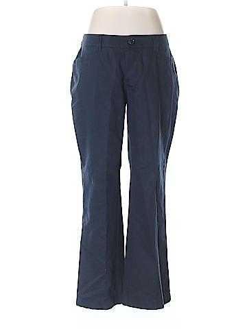 Eddie Bauer Casual Pants Size 10 (Petite)