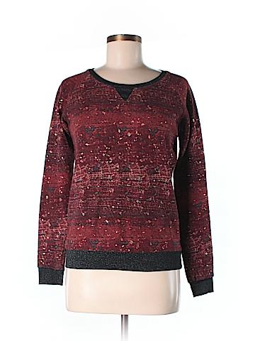 Maison Scotch Pullover Sweater Size P