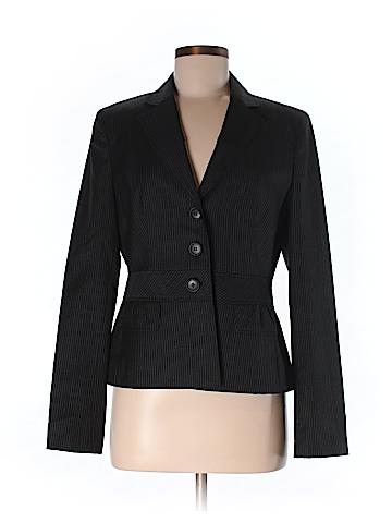 Ann Taylor LOFT Women Wool Blazer Size 6