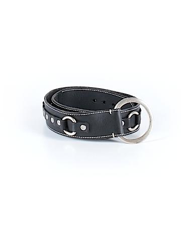 Lucky Brand Leather Belt 30 Waist
