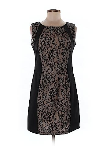 ABS Platinum Casual Dress Size 8