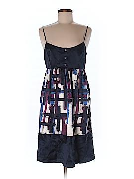 Brooklyn Industries Silk Dress Size 6