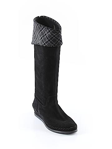 Sachelle Boots Size 38 (EU)