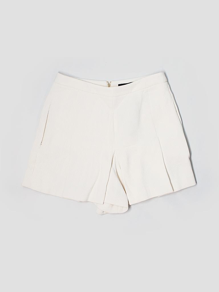 Tibi Women Dressy Shorts Size 6
