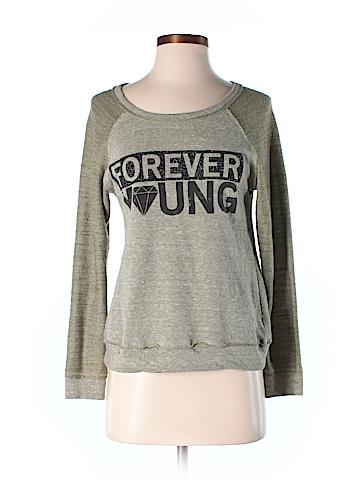 Hybrid Apparel Sweatshirt Size M