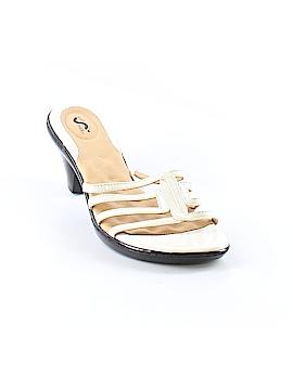 Soft Walk Mule/Clog Size 11