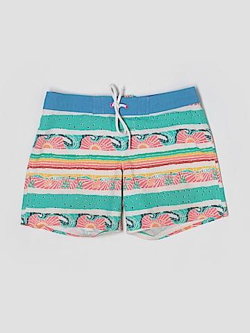 Roxy Girl Board Shorts Size 10