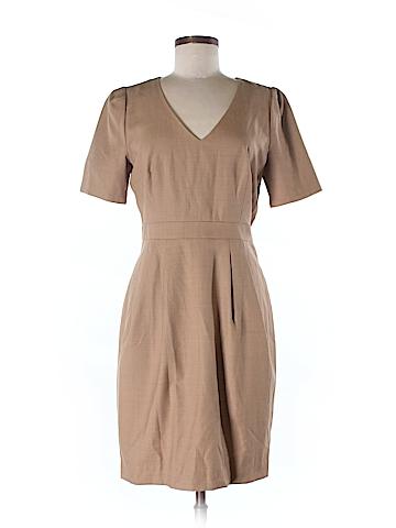 J. Crew Wool Dress Size 6