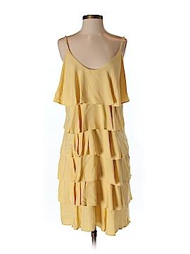 EcoSkin Casual Dress Size M