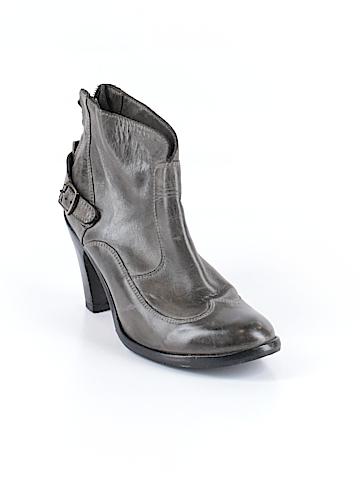 Belstaff Women Ankle Boots Size 36 (EU)