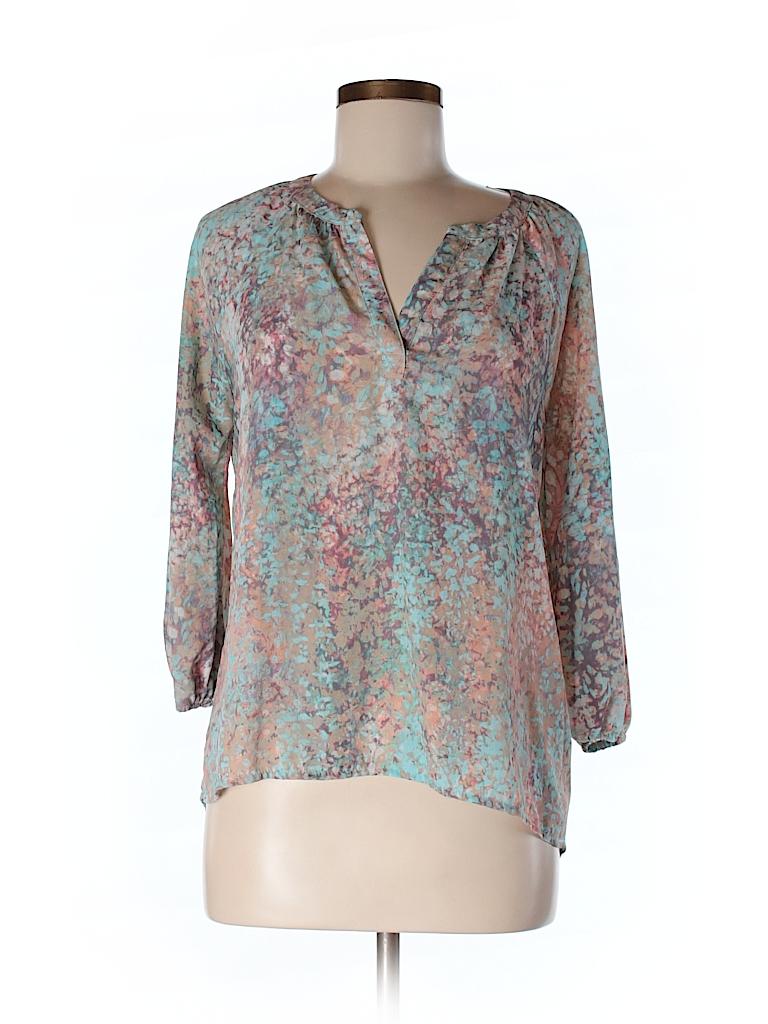 Cynthia rowley for t j maxx 3 4 sleeve blouse 62 off for Tj maxx jewelry box