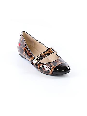 Love Moschino Flats Size 37 (EU)